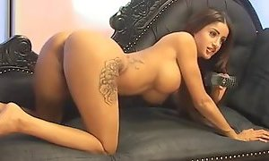 Preeti Young hot Indian pornstar