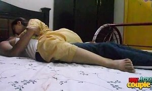 sonia in her night dress fucked hard by sunny - XVIDEOS