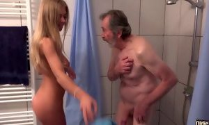 Teens and old men sex top videos compilation
