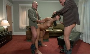 anal, asian, brunette, domination, extreme