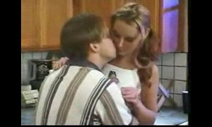 Kitchen Fucking With Teens