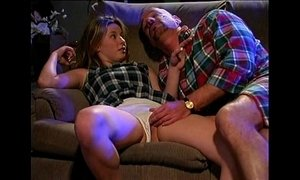 Sunny lane gets fucked by her moms boyfriend