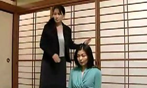 Japanese MILF Having Fun 58