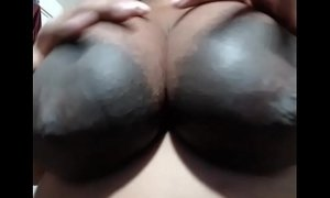 huge indian tits woman calling me the Nigger word